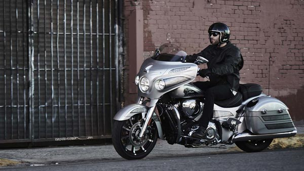 Indian Chieftain Elite Launched In India; Priced At Rs 38 Lakh