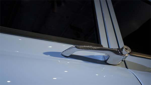 Tesla Rival Kalashnikov Cv 1 Electric Car From The House Of Ak