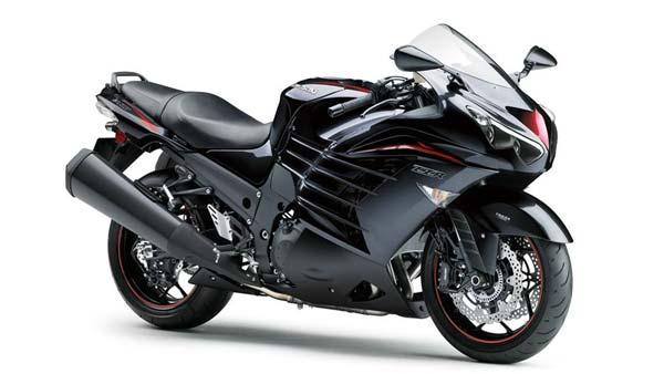 2019 Kawasaki Ninja ZX-14R, Z900 RS, Versys 650 And Versys X-300 Get New Colour Options