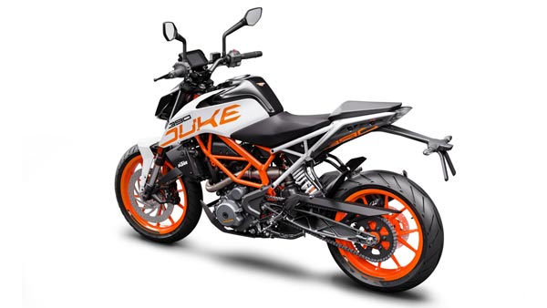 KTM Duke 390 Recalled In India; A Compulsory Monsoon Kit Fitment