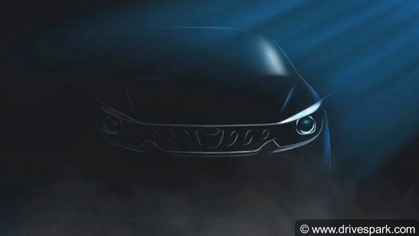 Mahindra Marazzo MPV Cabin Revealed Ahead Of Launch