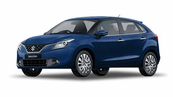 Maruti Baleno To Be Sold As A Toyota Soon — Details Revealed