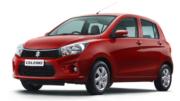 Maruti Suzuki Is The Biggest Seller Of Automatic Cars In India — 3.6 Lakh Automatics Sold In 4 Years