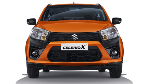 Maruti Celerio X Top Features: Rugged Design, Black Alloy Wheels, AGS, Dual Airbags, Split-Rear Seats & More