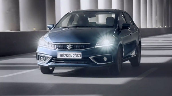 New Maruti Ciaz 2018 Variants In Detail — Which Is The Best Model To Buy?