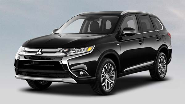 New Mitsubishi Outlander PHEV To Be Launched In India Soon; Details Revealed