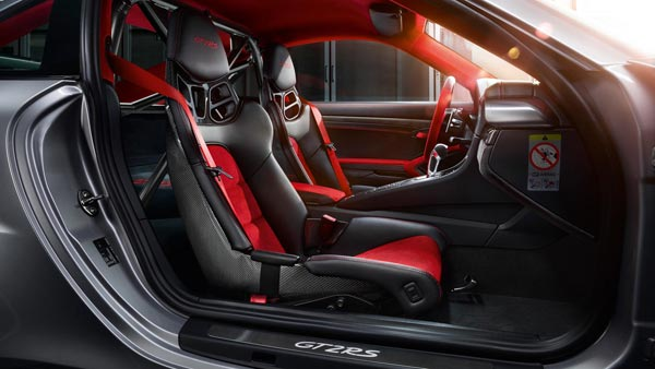 Porsche Centre Bengaluru Sells India's First 911 GT2 RS – The Most Insane Modern Porsche 911