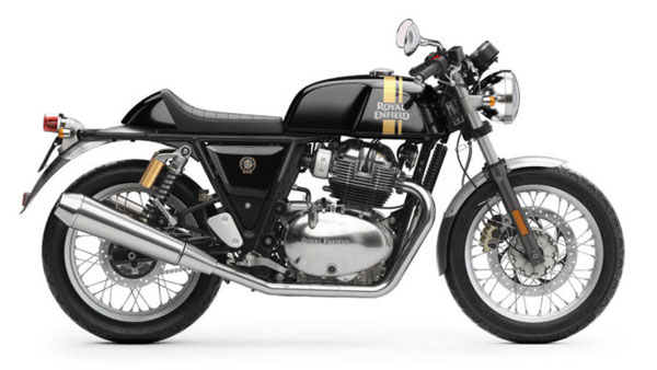 Royal Enfield 650-Twins To Be Launched Next Month; Details Revealed