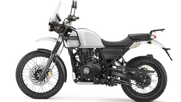 Royal Enfield Himalayan ABS Bookings Open — Launch Next Month