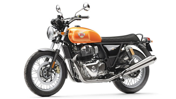 Royal Enfield Interceptor And Continental GT 650 India Launch Scheduled For September