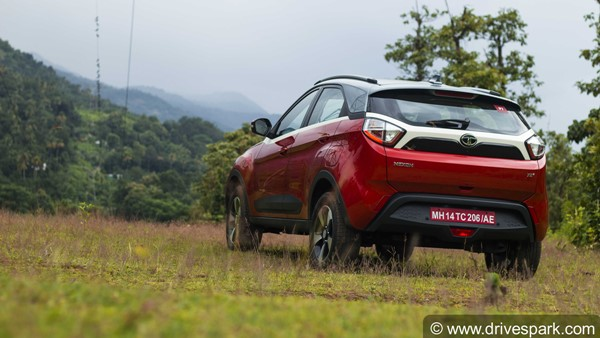 Tata Nexon Production Milestone; Crosses 50,000 Units Since Launch