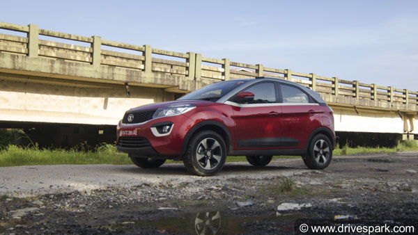 Tata Hornbill Small Crossover India Launch Details Revealed