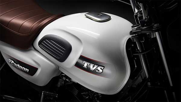 TVS Radeon Top Features You Should Know: Synchro Braking, USB Charging, Self Start, Alloy Wheels & More