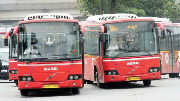 No Phone Calls While Driving For Bangalore Bus Drivers — BMTC Officials Pass New Instruction