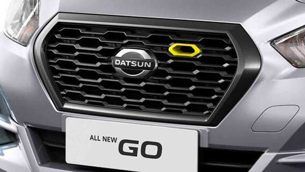 Datsun Go Live Special Edition Revealed At 2018 Indonesia International Auto Show