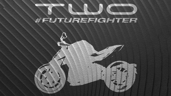 Emflux Two Naked Electric Streetfighter Teased