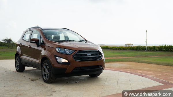 Ford Cutting Down Costs; Will Not Introduce New Cars in India Till 2020