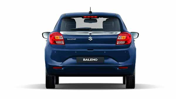 Maruti Baleno To Be Sold As A Toyota Soon: Details Revealed
