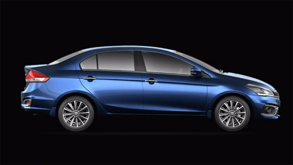New Maruti Ciaz 2018 Vs Old Ciaz: What Is The Difference?