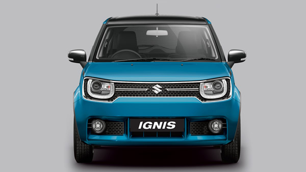 Suzuki Ignis Sport Concept Unveiled At 2018 Indonesia International Auto Show