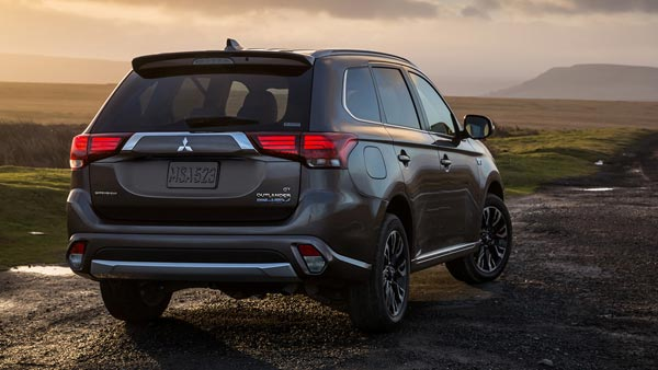 New Mitsubishi Outlander SUV To Be Launch In India This Month; Details Revealed