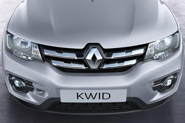 New 2018 Renault Kwid 'Feature Loaded Range' Launched In India; Prices Start At Rs 2.66 Lakh