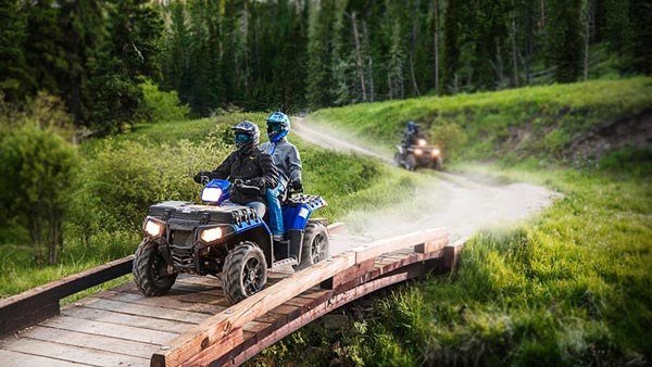 Polaris India Debuts 83rd PEZ (Polaris Experience Zone) — The Adventure Destination For All Ages