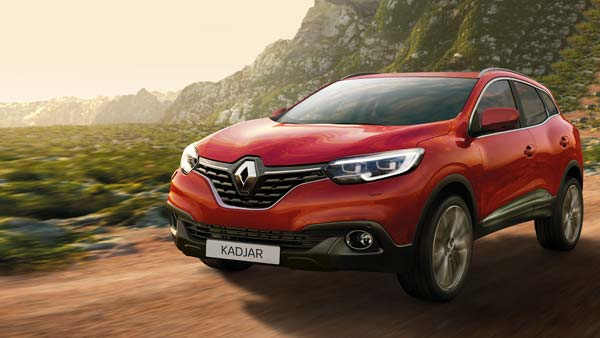 Renault Arkana Crossover Teased Ahead Of Global Debut