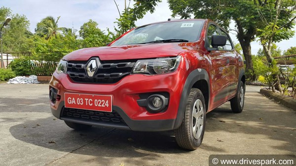 Renault Kwid Electric India Launch Soon; Details Revealed