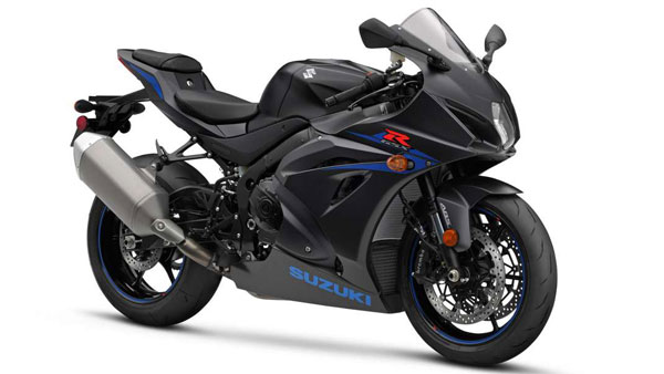 Suzuki GSX-R1000 Discontinued From India; Removed From Official Website