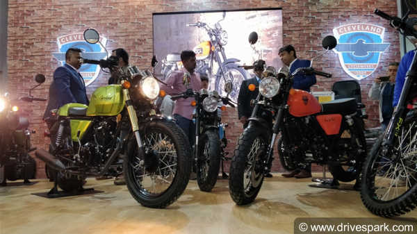 Cleveland Cyclewerks Misfit And Ace Deluxe Price Revealed