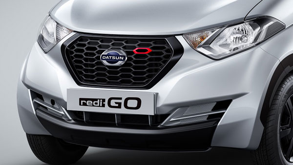 Datsun Redi-GO Limited Edition Launched In India; Priced At Rs 3.58 Lakh