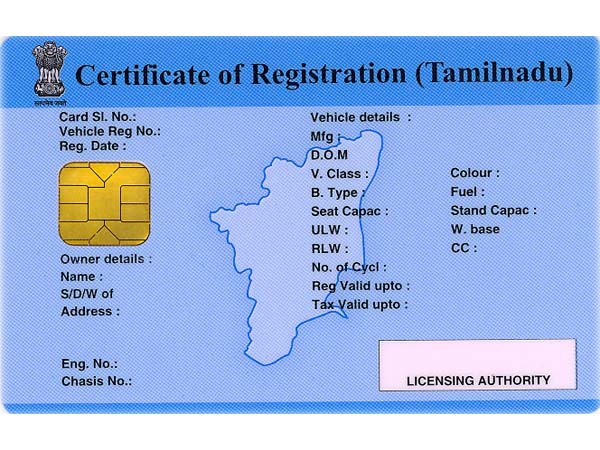 Driving License Online Application In India — Delhi RTOs Become Digitised