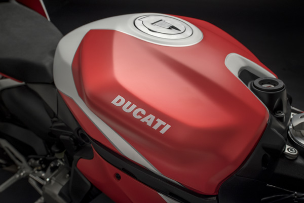 Ducati 959 Panigale Corse Launched In India At Rs 15.20 Lakh