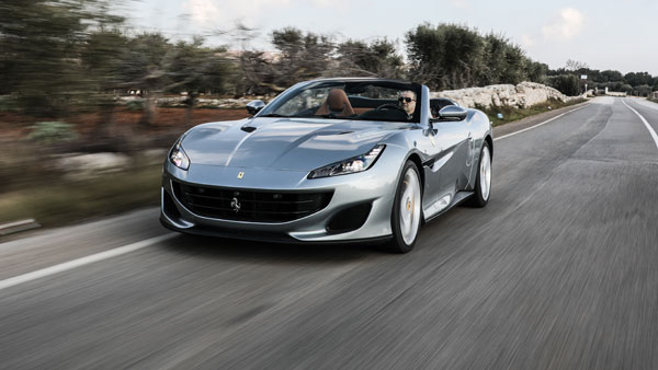 Ferrari Portofino India Launch Date Revealed