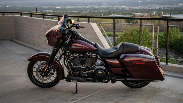 Harley-Davidson Enters Pre-Owned Motorcycle Segment In India