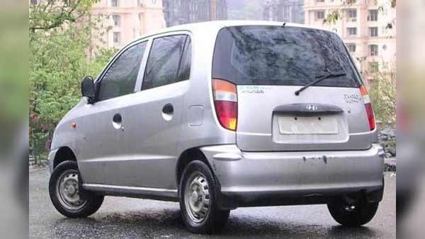 Hyundai Santro Is Set To Make A Comeback - Receives Highest Votes In The Naming Campaign