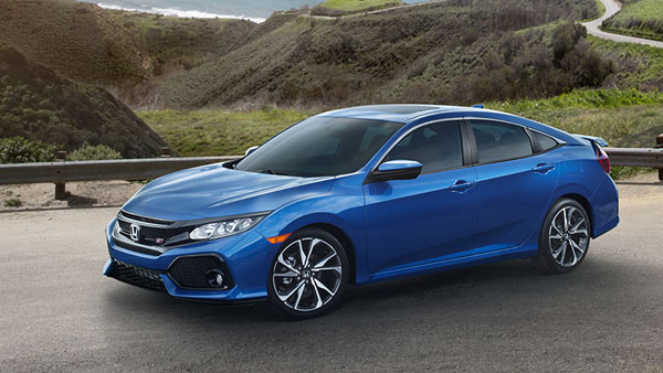 New Honda Civic Facelift India Launch Details Comes With Updated