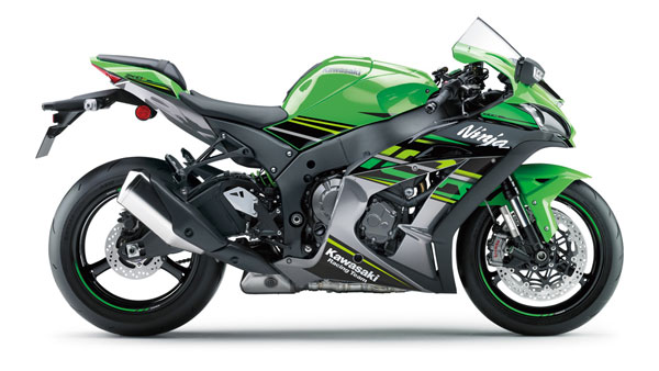 Kawasaki Ninja ZX-10R & ZX-10RR Price Hike: Prices Increased By Around Rs 50,000