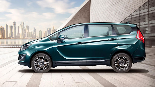 Mahindra Marazzo MPV Commands A Waiting Period Of Up To Six Weeks