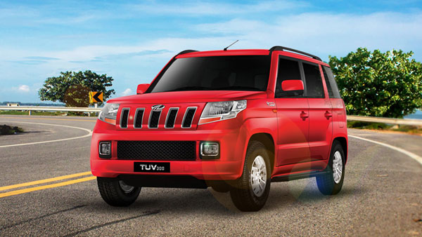 Mahindra To Stop Production Of Their KUV100, TUV300 Offerings; To Concentrate On Larger SUVs