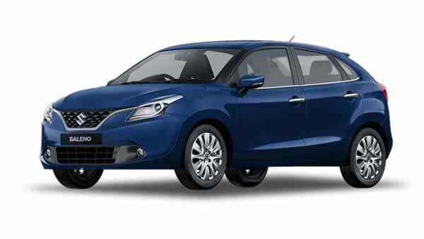 Maruti Suzuki Baleno Production Increased — To Cut Down Waiting Period