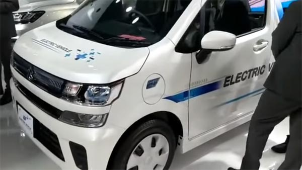 Maruti Suzuki Electric Vehicles To Begin Testing In India From October; First EV Launch Scheduled For 2020