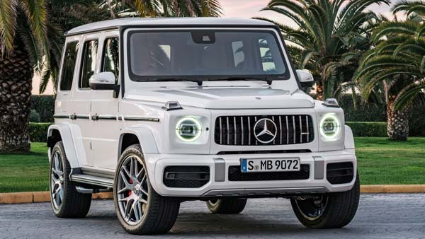 Mercedes Amg G63 India Launch On 5th October Details Revealed