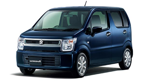 Wagonr new model