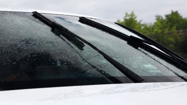 10 Reasons For A Car's Windshield To Crack — How To Avoid It?