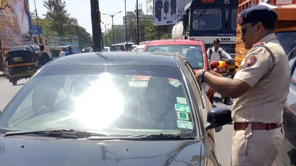 Pune Traffic Police Collect Fines Summing Around Rs 22.55 Crore In Just Eight Months