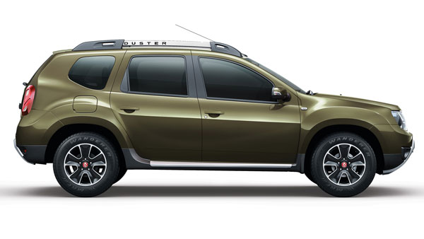Renault Staff Steal Two Duster SUVs From The Factory; Both Arrested, With The Cars Now Seized