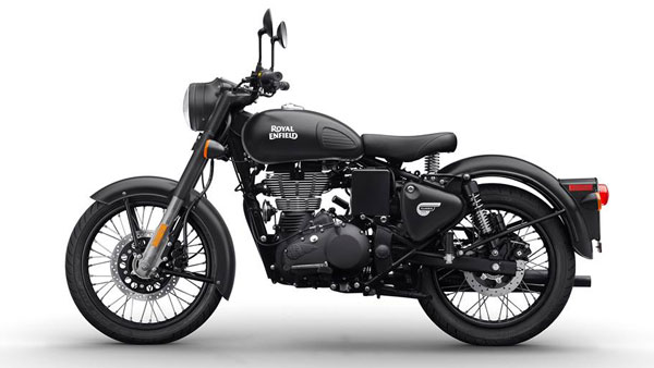 Royal Enfield Classic 500 ABS Price Revealed