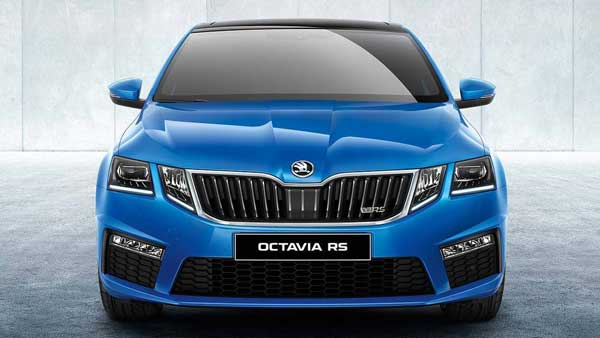 Skoda Kodiaq RS Officially Teased — Packs Lots Of Performance Plus 'Dynamic Sound Boost'